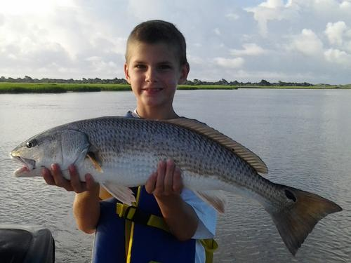 Ocean isle fishing reports covering holden beach fishing for Myrtle beach pier fishing report