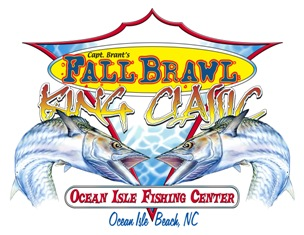 Image result for fall brawl king mackerel tournament