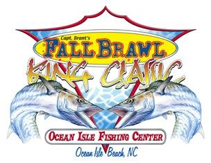Yellowfin/Yamaha Fall Brawl King Classic