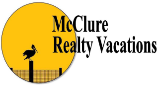 McClure Realty Vacations Accommodations Photo