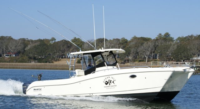 ocean isle fishing charters ocean isle beach north carolina