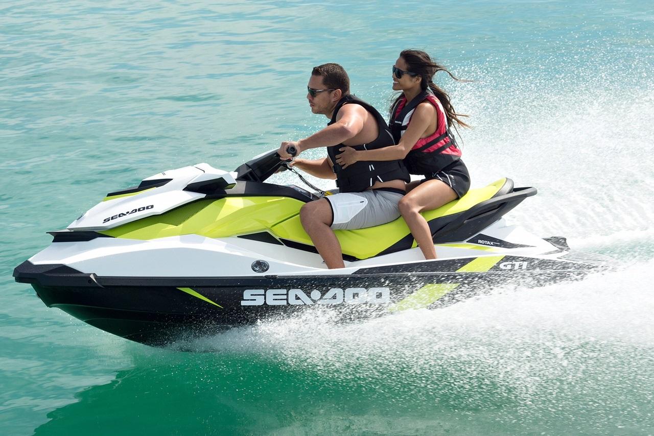 Sea Doo Boats 2017 >> Jet Ski Rentals